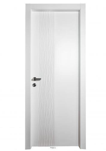 דלת צבע דגם גאלה