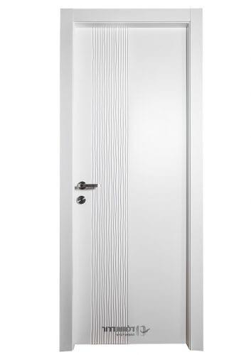 דלת צבע אפוקסי דגם גאלה