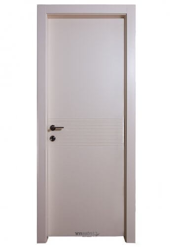 דלת צבע אפוקסי דגם דיאנה