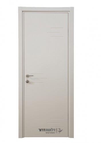 דלת צבע אפוקסי דגם מיה