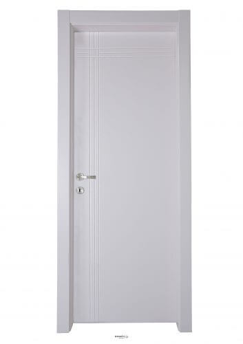דלת צבע דגם נועה