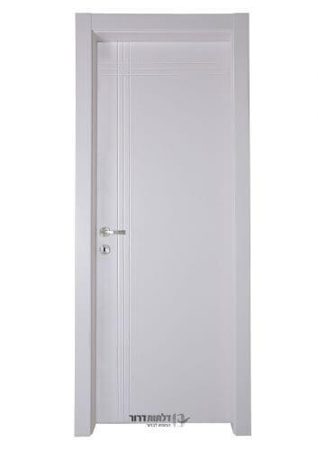 דלת צבע אפוקסי דגם נועה