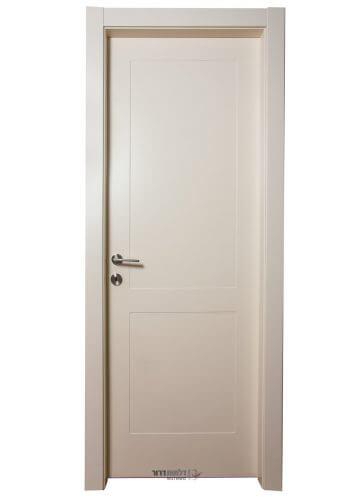 דלת צבע אפוקסי דגם פטרה