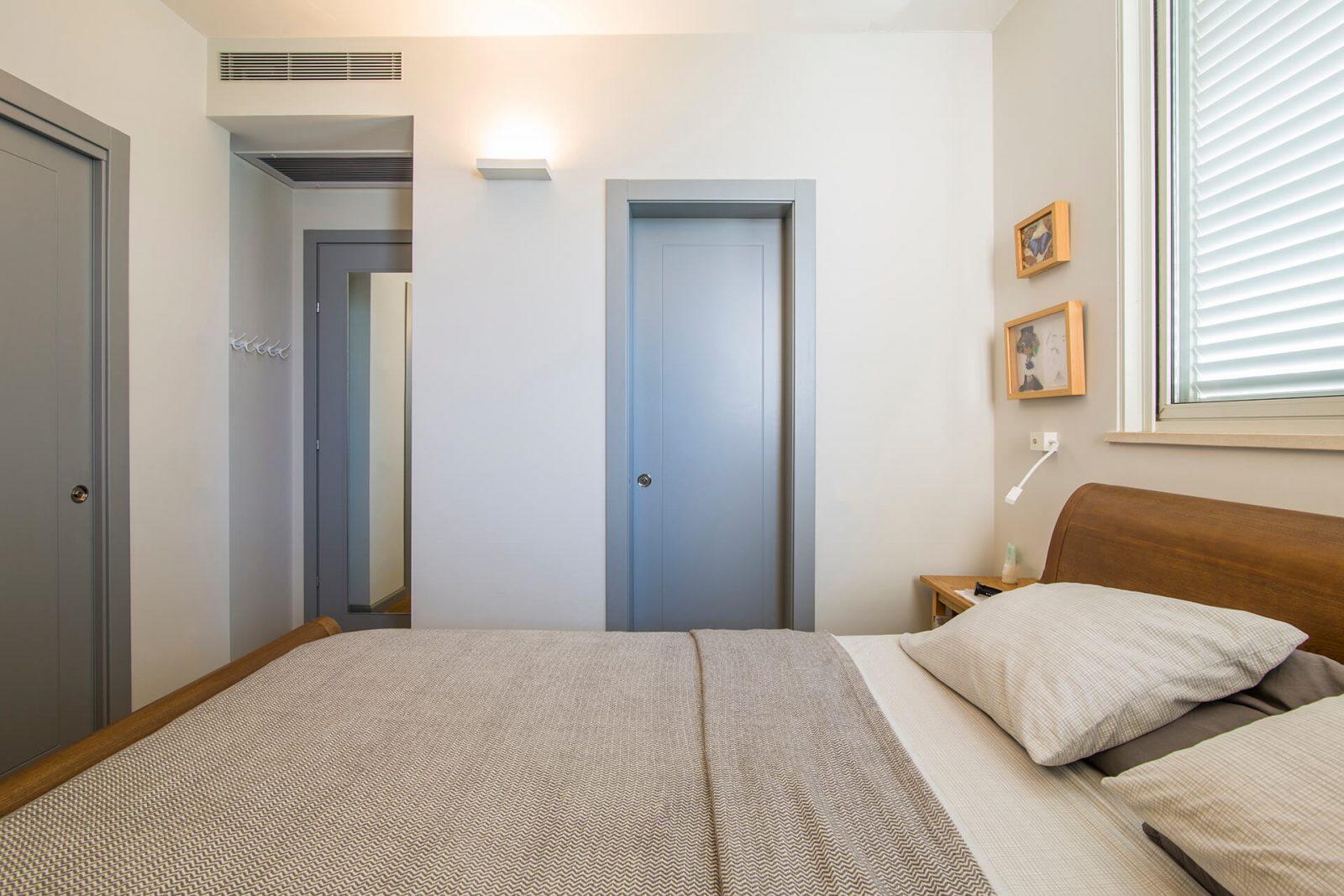 דלתות פנים זולות מחיר לחדר שינה