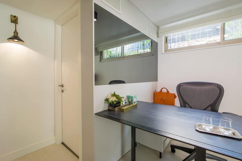 דלתות פנים למשרדים
