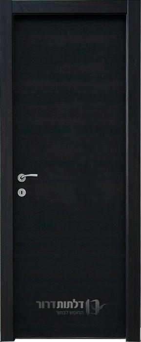 דלת פנים דלת וונגה חלק