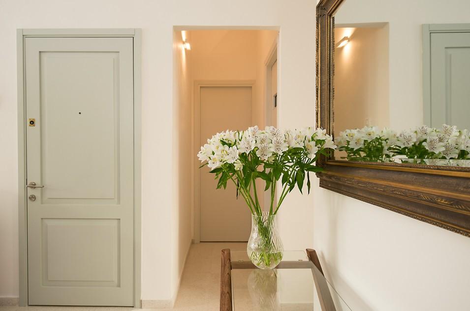 דלתות פנים לחדרים בבית