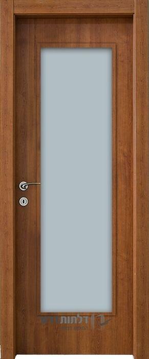דלת פנים צוהר ונוס דובדבן