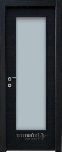 דלתות אקוסטיות דגם צוהר-ונוס-ונגה