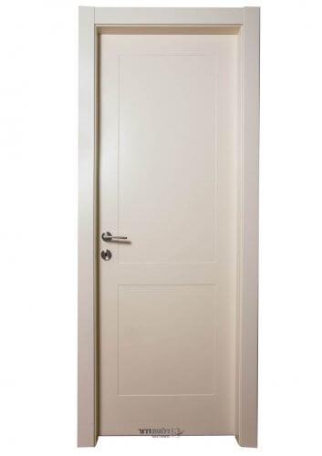 דלתות פנים זולות דגם פטרה