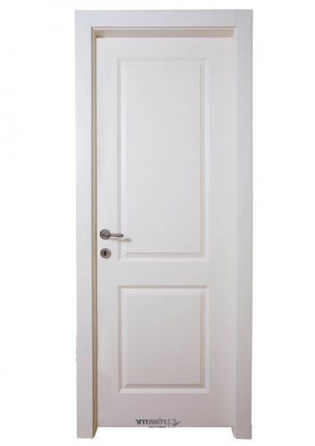 דלתות פנים מומלצות דגם פאנל-ישר