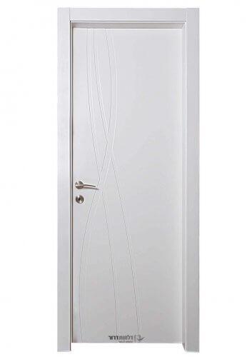 דלתות פנים עץ דגם אופל