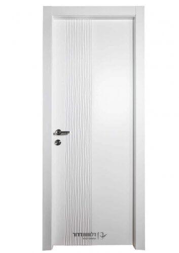 דלתות פנים עץ דגם גאלה