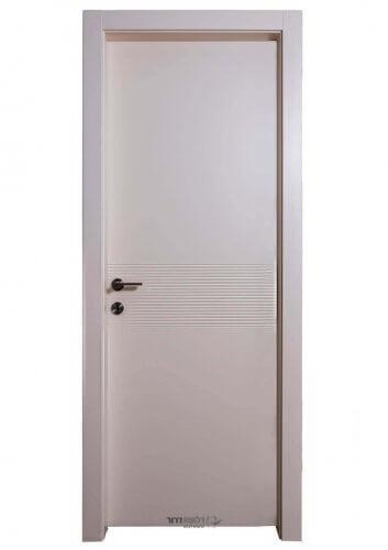 דלתות פנים עץ דגם דיאנה