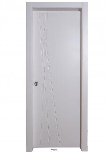 דלת הזזה תלויה דגם מטריקס