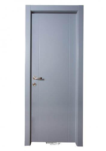דלתות פנים פשוטות מדגם ברקת