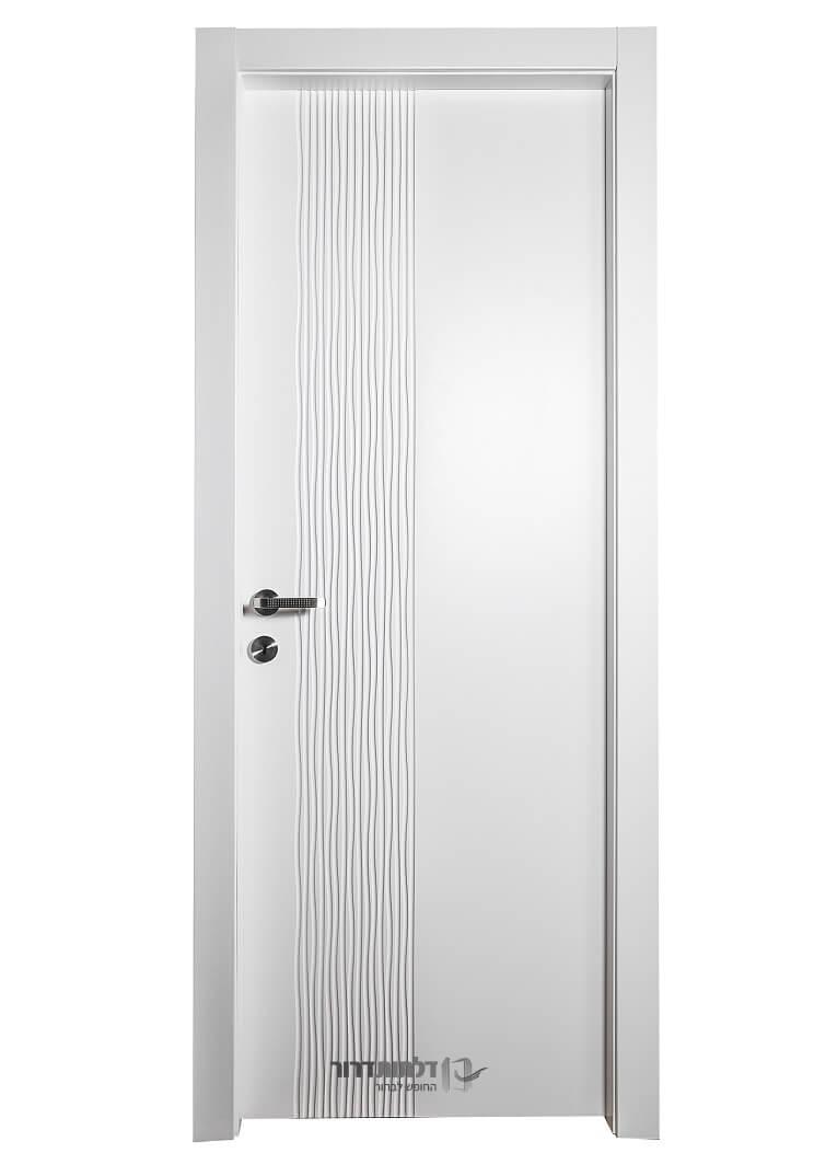 מדהים התקנת דלתות פנים | מתקין דלתות מקצועי 100% אחריות - דלתות דרור JM-62