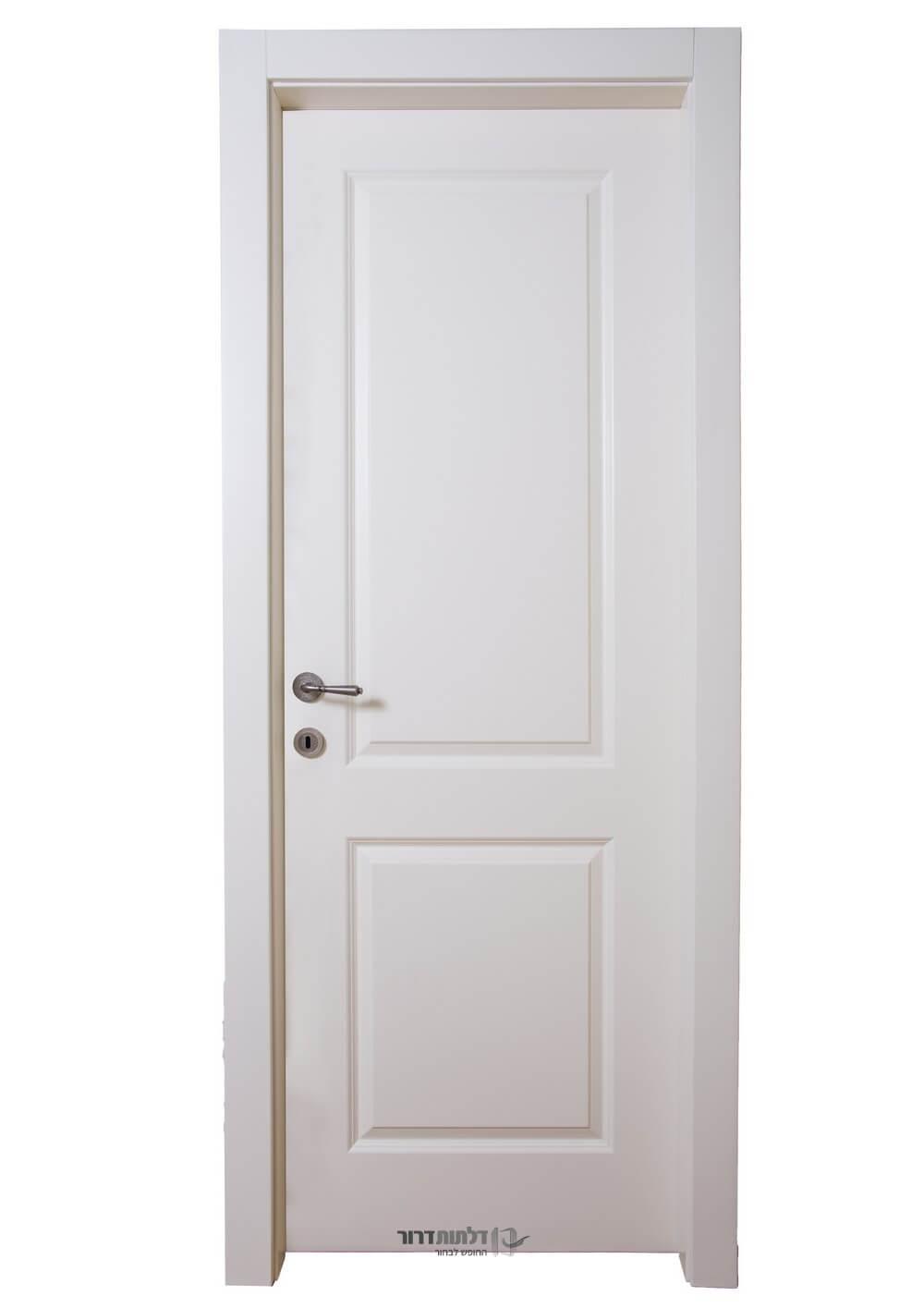 להפליא התקנת דלתות פנים | מתקין דלתות מקצועי 100% אחריות - דלתות דרור JB-74
