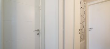 דלתות מעוצבות לבית ולמשרד
