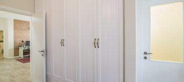 דלת פנים כניסה לחדר