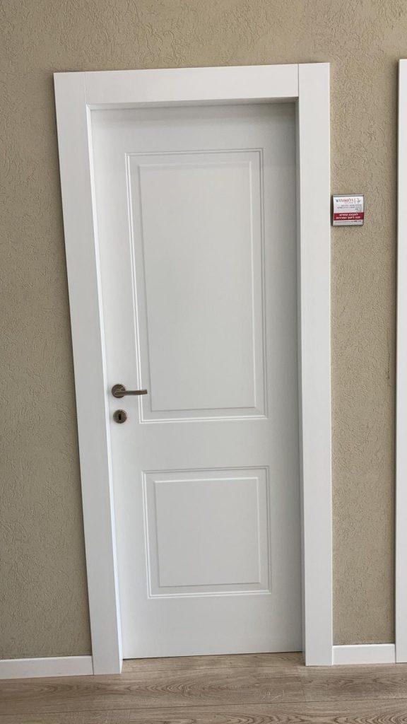 דלתות פנים PVC לבית